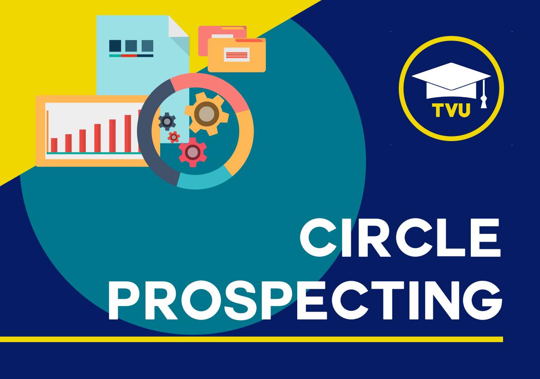 Circle Prospecting