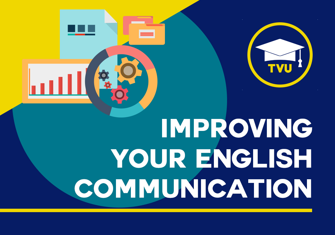 Improving Your English Communication
