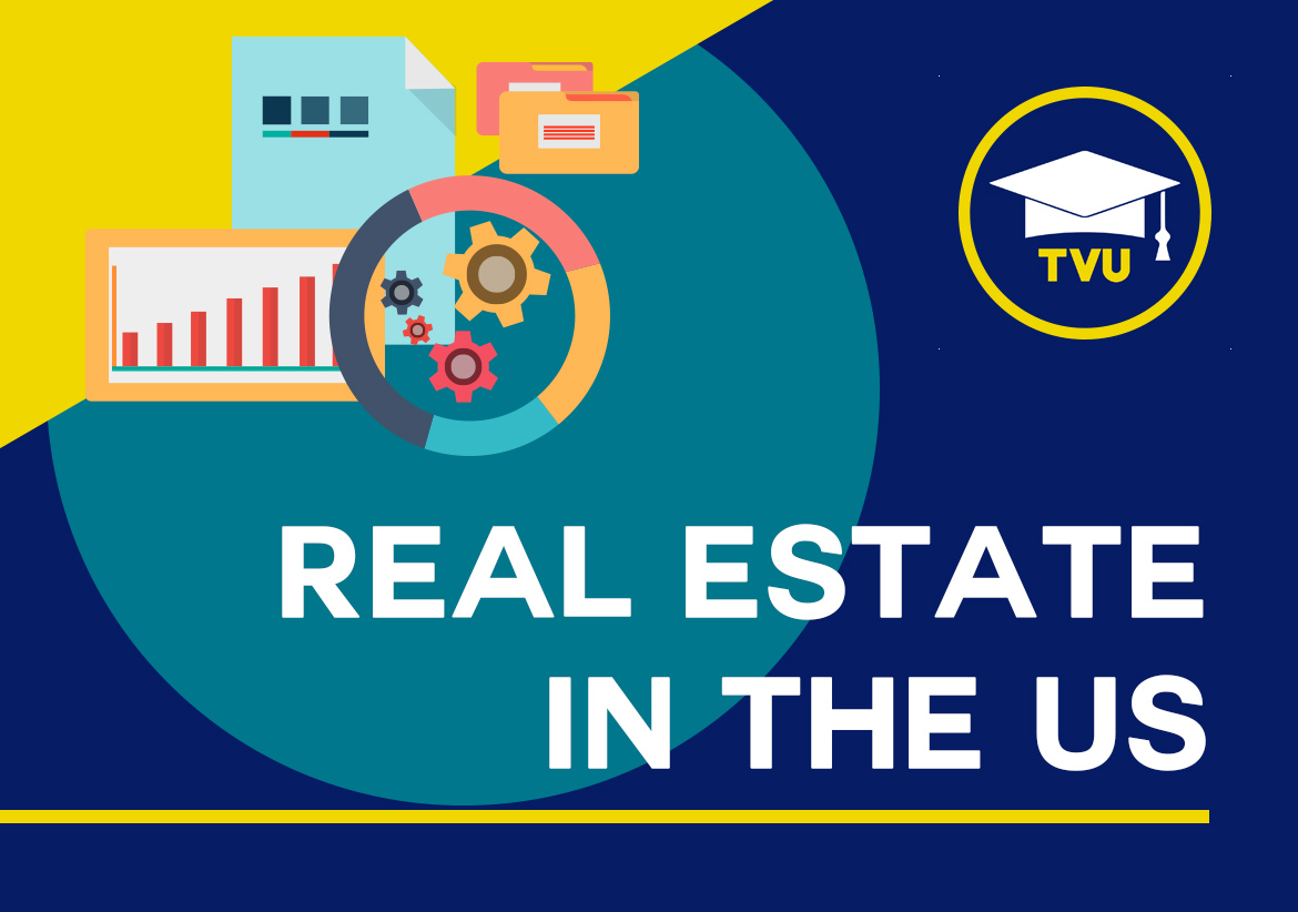 Real Estate In the US